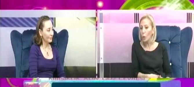 Güzellik Bende Kalsın – Sky TV – 10.02.2016