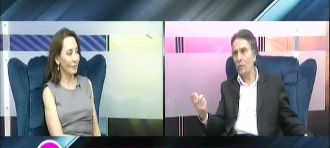 Güzellik Bende Kalsın – Sky TV  – 29.02.2016