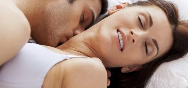 Seks, olabilecek en etkili anti aging eylemidir!