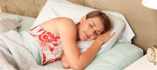 Uyku ile ilgili bilmeniz gereken 10 şey