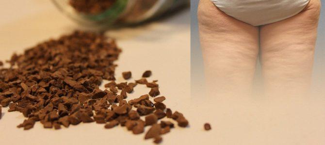 Kahve, gerçekten selülitlerinize çare olabilir mi?