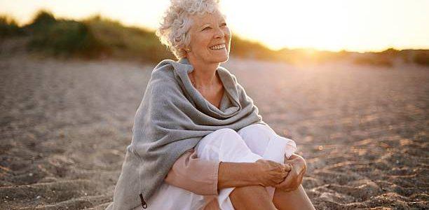 Vitaminlerle yaşlanmayı durdurmak mümkün müdür?
