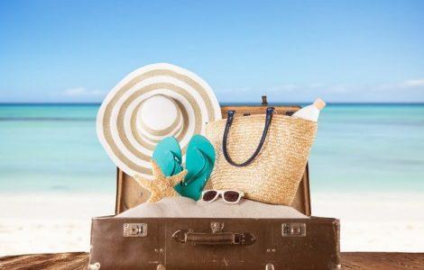 Tatile çıkarken yanımıza hangi kişisel bakım ürünlerini almalıyız?