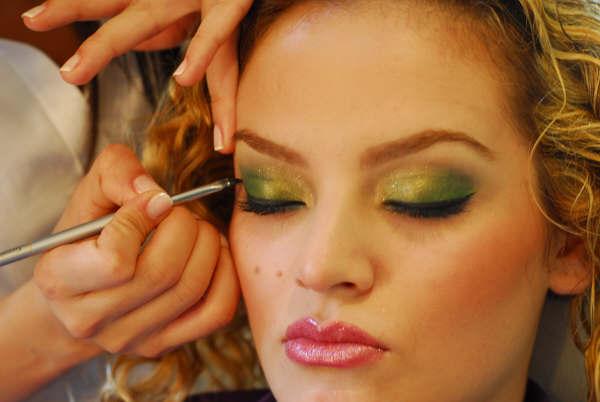 """2012 makyaj modasına, """"Doğallık"""" damga vuracak"""